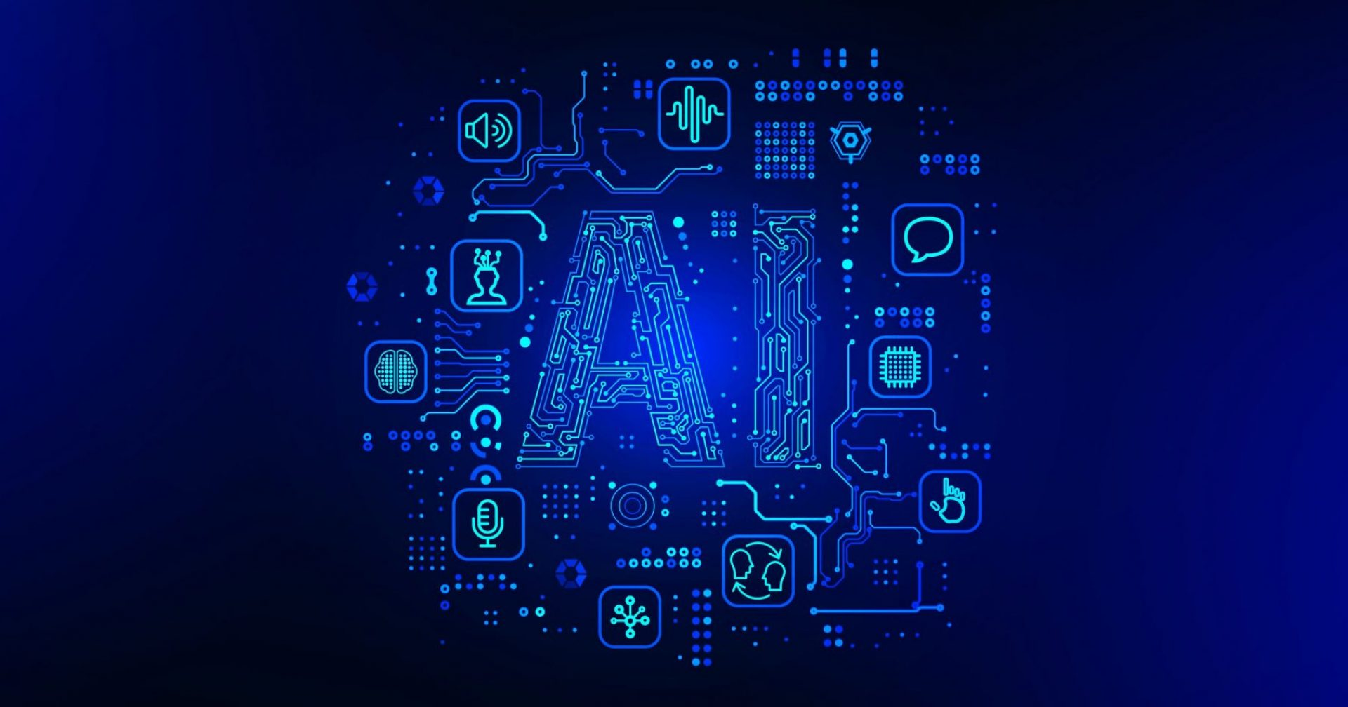 AI in Natural Sciences and Tehnology